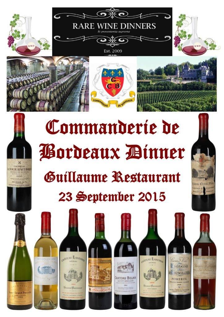 Comm de Bordeaux 23 Sept 2015