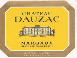 Chateau Dauzac 2005 (Magnum)